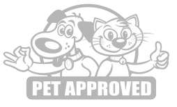pet approved